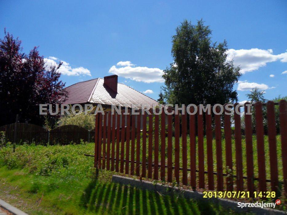 dom wolnostojący do 140m2 Długołęka Długołęka sprzedam