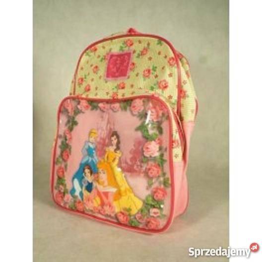 5844c37cac172 plecak Disney NOWY Warszawa - Sprzedajemy.pl