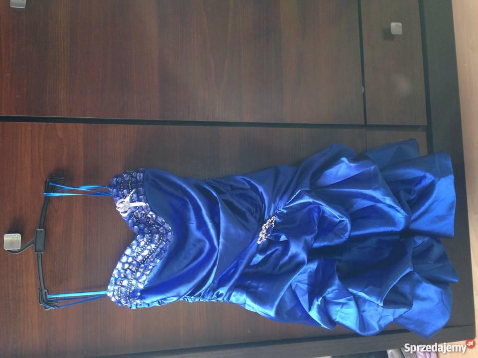 3cb9762cf1 Sukienka na wesele Rozmiar 36(S) podkarpackie Rzeszów