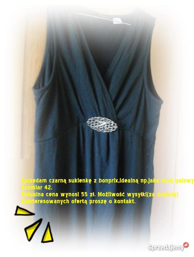 da025b3739 Sprzedam sukienkę z bonprix!!! - Sprzedajemy.pl
