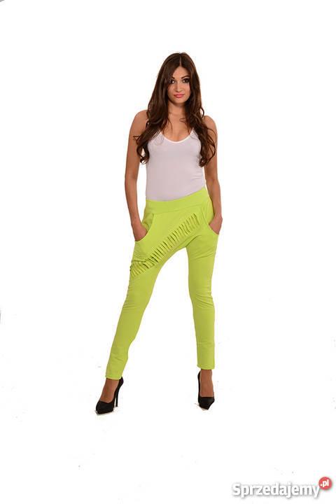 d5f2c014 Spodnie baggy