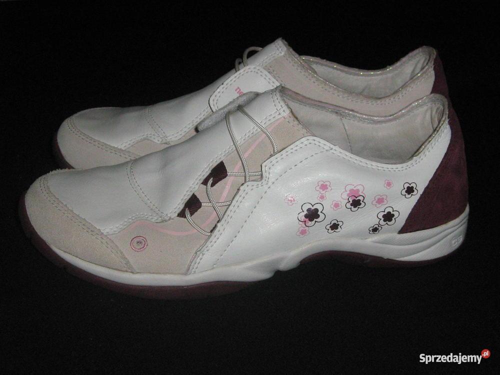 670386b6de436 Bardzo ładne obuwie sportowe firmy Newfeel - Sprzedajemy.pl