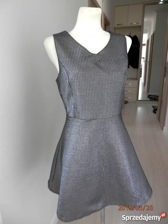 9c91eb3540 sukienki wieczorowe 42 - Sprzedajemy.pl
