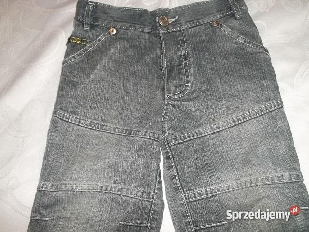 93a288b86bf880 Fajne jeansy dla chłopca rozm.92 - Sprzedajemy.pl