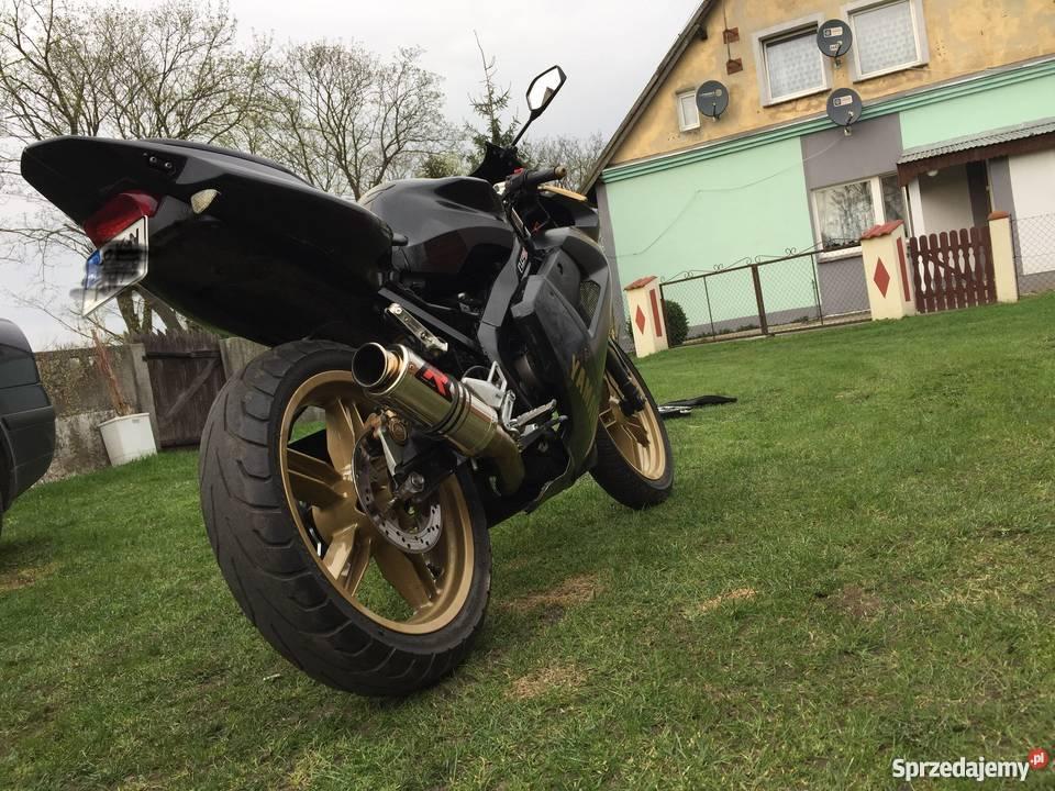 Yamaha tzr 12550 swap cbr nie rsnsrgpryzf Jarocin sprzedam