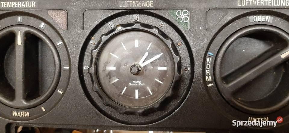 konsola sterujaca bmw e23 przedlift