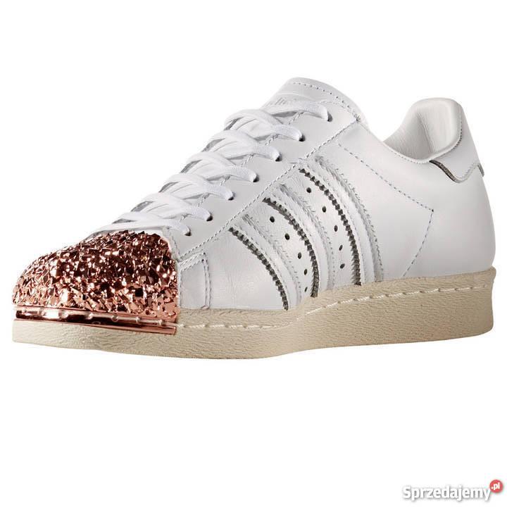 Buty Damskie Adidas Superstar 80s BB2034 38 23