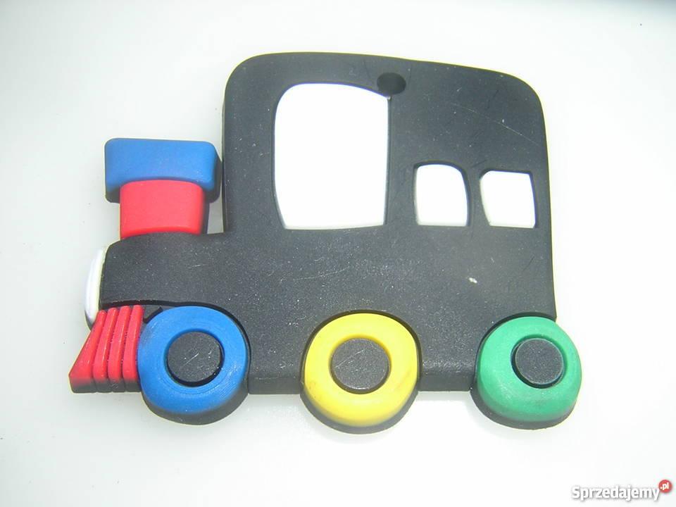 Magnes magnesy na lodówkę VW Garbus śląskie Katowice