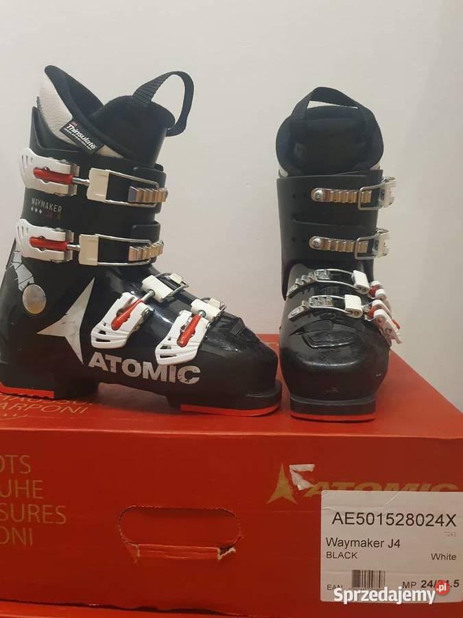 Buty narciarskie Atomic Waymaker J4 roz. 24-24,5