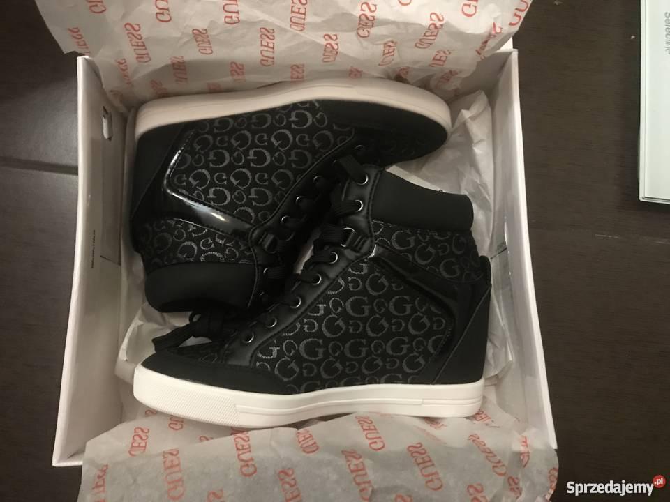 sneakersy guess Sprzedajemy.pl