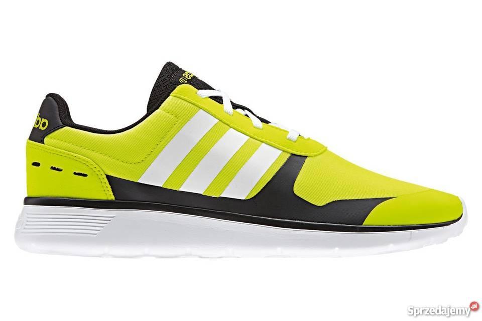 Nowe ! Adidas Lite Runner jak Nike rosherun ! ROZM. 41, 42,