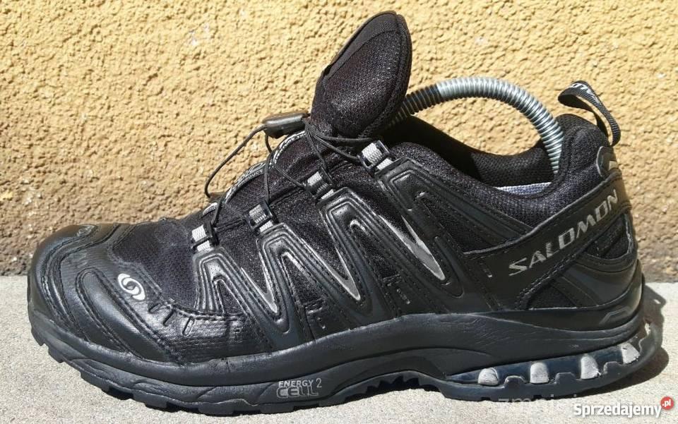 Witam, Do sprzedania buty męskie: firma : Salomon XA PRO 3D