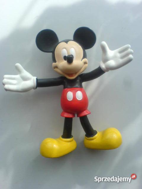 figurki Myszki Miki Wodzisław Śląski sprzedam