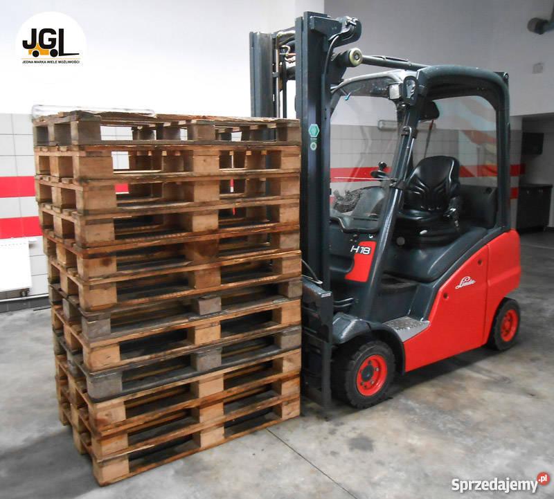 Zaktualizowano Kurs wózki widłowe, wysokiego składowania, uprawnienia UDT QQ85