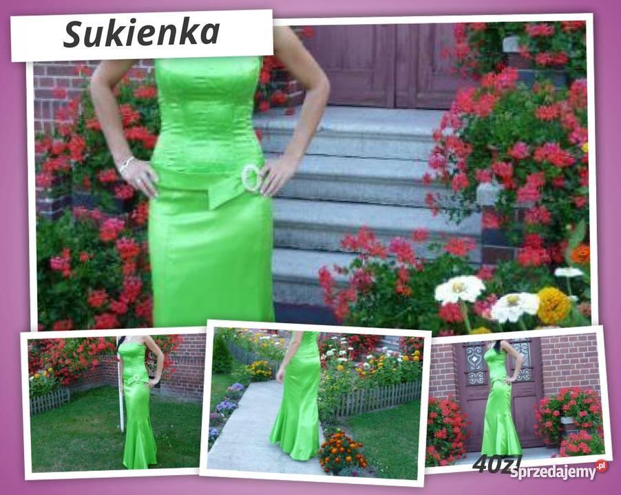 92d9e82158 Sukienka wesele impreza cekiny hit wesela Cisowa - Sprzedajemy.pl