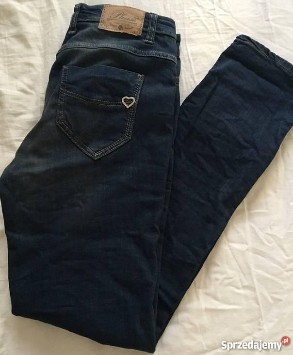 f71a94184f3cff Nowe jeansy rurki Please Imperial 50 ceny mazowieckie Warszawa sprzedam