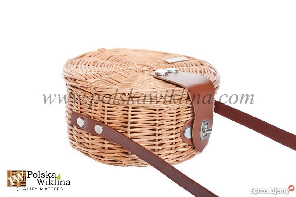 5167b9292d713 torebki wiklinowe - Sprzedajemy.pl