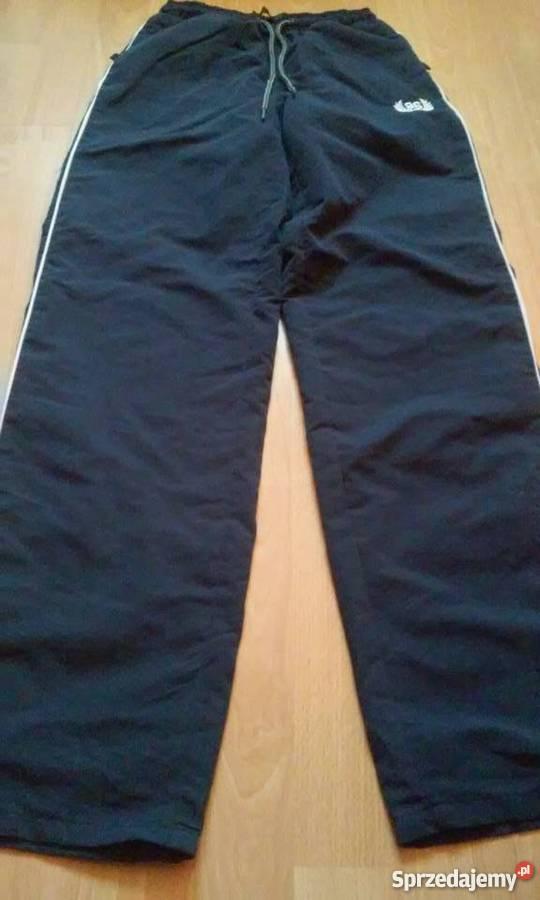 5a57e001f Spodnie dresowe Szczecin - Sprzedajemy.pl