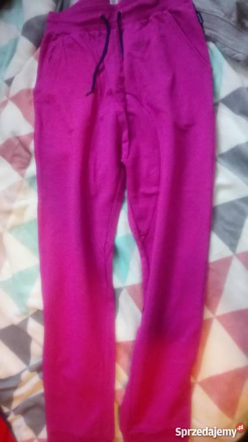 6bb2cd82a6533 spodnie do jazdy konnej - Sprzedajemy.pl