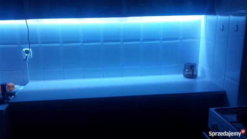 Oświetlenie Salonu Kucheni łazienki Tv Rgb Z Pilotem