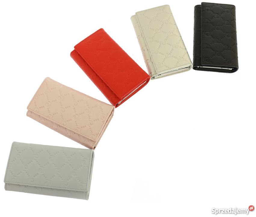 a4518dce030df różowy portfel - Sprzedajemy.pl