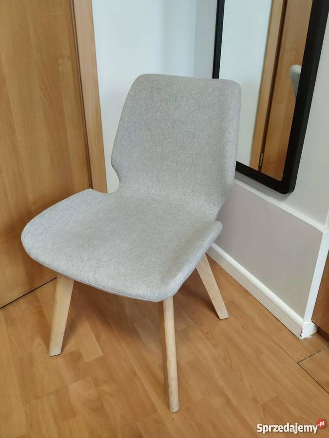 Krzesło Agata Meble Skandynawskie Diaz C 872 2sztuki