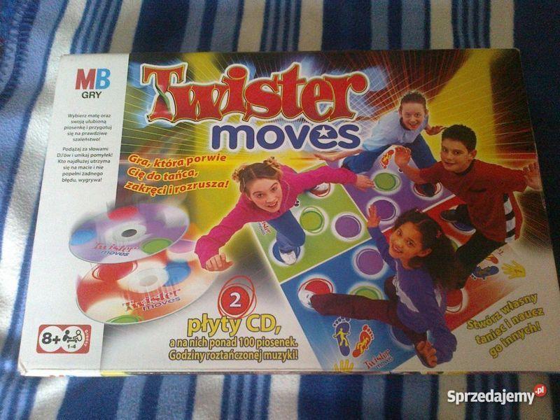 Twister Moves Kołobrzeg