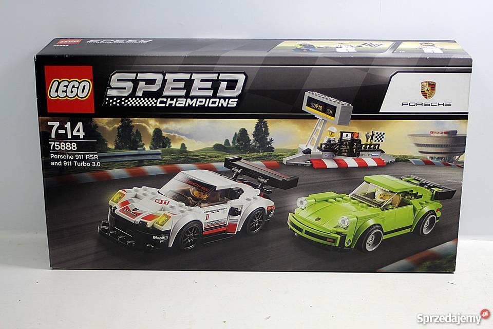 Klocki Lego Warszawa Sprzedajemypl