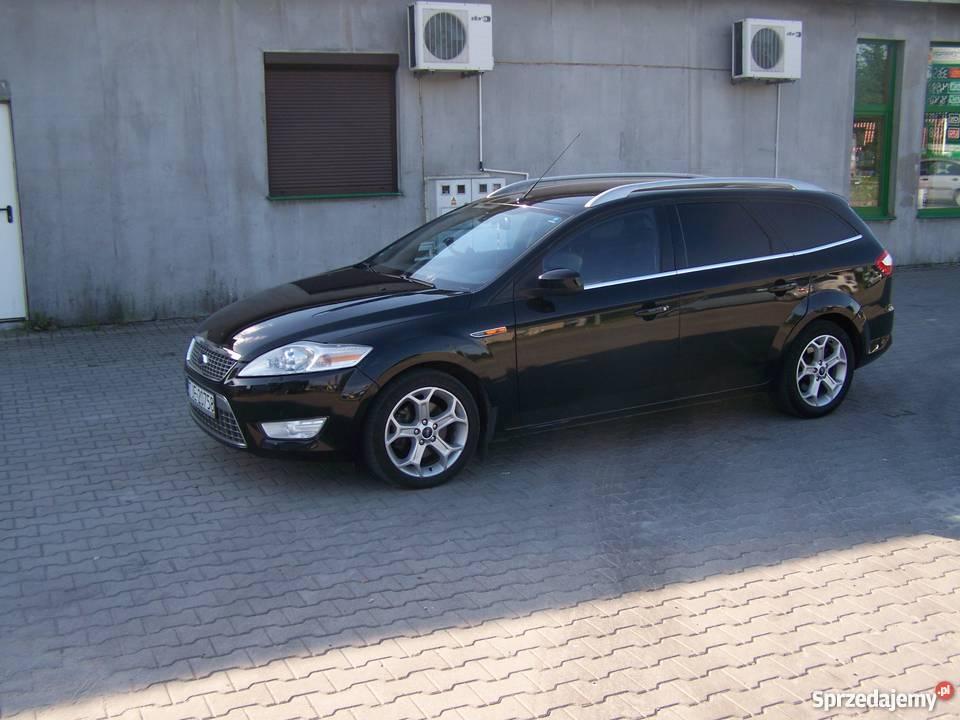 Ford 6 7 Diesel >> ford mondeo mk4 kombi titanium 2.0 tdi Sędziszów - Sprzedajemy.pl