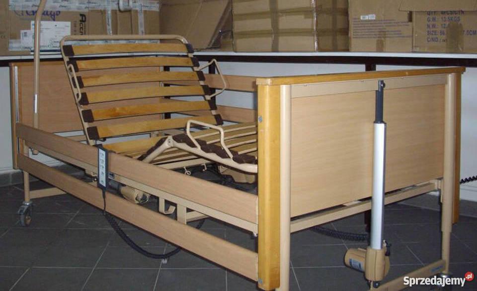 łóżko Rehabilitacyjne Kraków Wypożyczenie Ortopedyczne