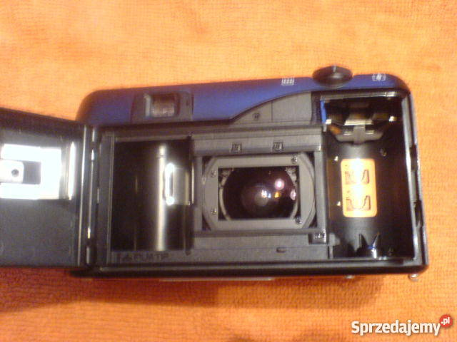 Sprzedam aparat fotograficzny firmy FUJIFILM