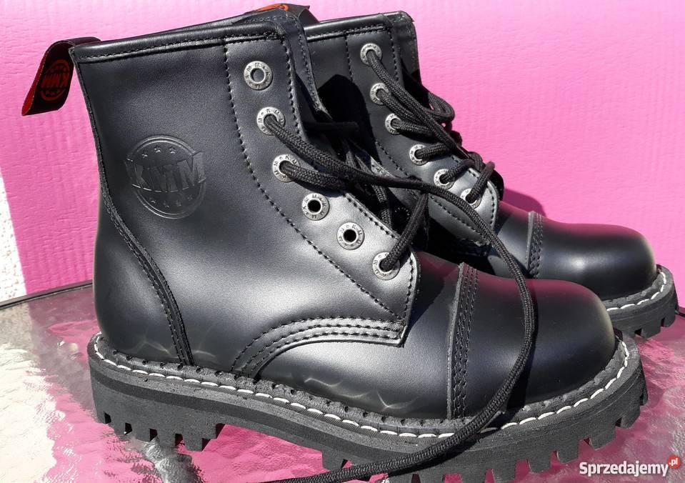 wyglądają dobrze wyprzedaż buty różne wzornictwo outlet na sprzedaż GLANY KMM rozm.37