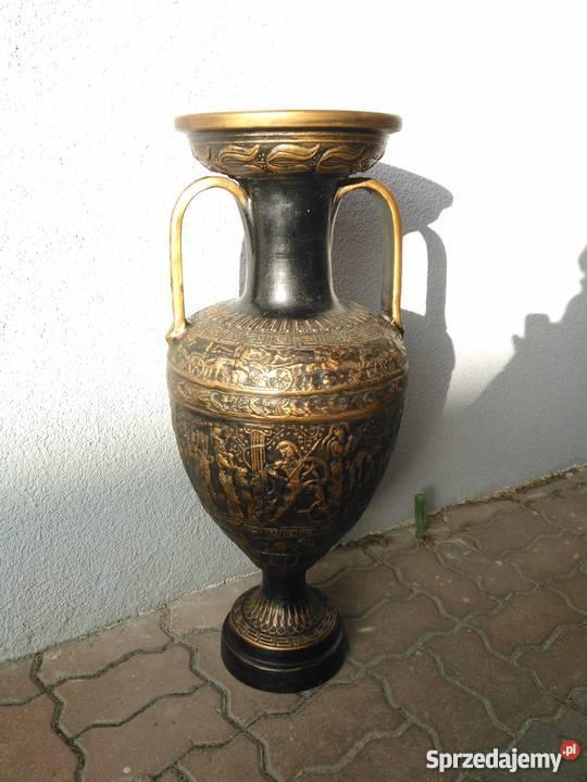 wazon grecki duży wys 84