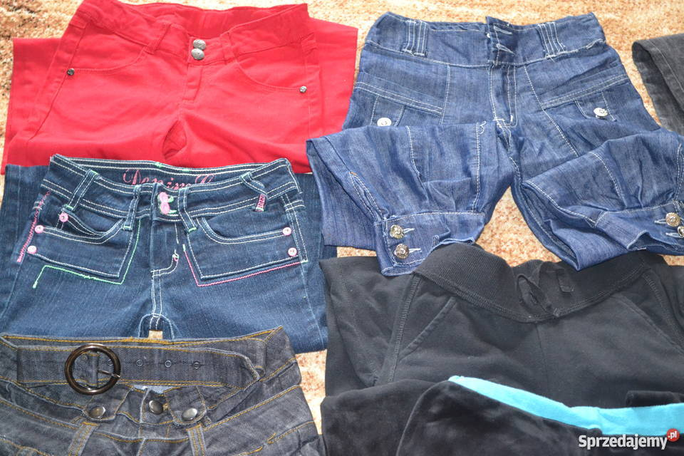 4cef401084 ubranka dla dziewczynki Biała Podlaska - Sprzedajemy.pl
