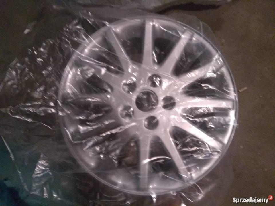 Felga Aluminiowa Fiat Scudo Warszawa Sprzedajemypl