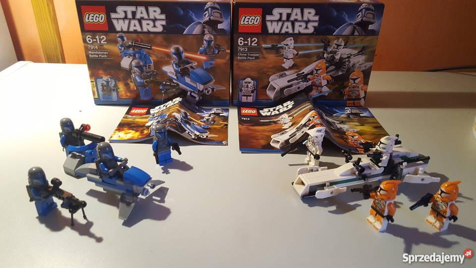 Lego Star Wars Wszystkie Zestawy Sprzedajemypl