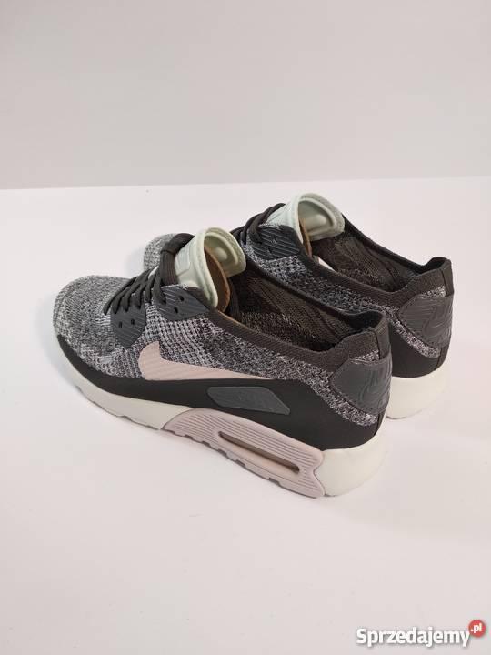 Nowe damskie Nike Air Max 90 Flyknit, eur 38