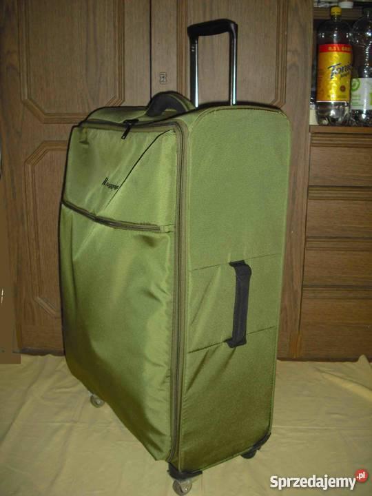f8911bcc7119b Torby podróżne, plecaki i walizki turystyczne, używane i nowe -  Sprzedajemy.pl