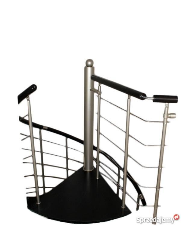 Schody DUDA model Venecja 120 Podłogi i schody Krzywiń sprzedam