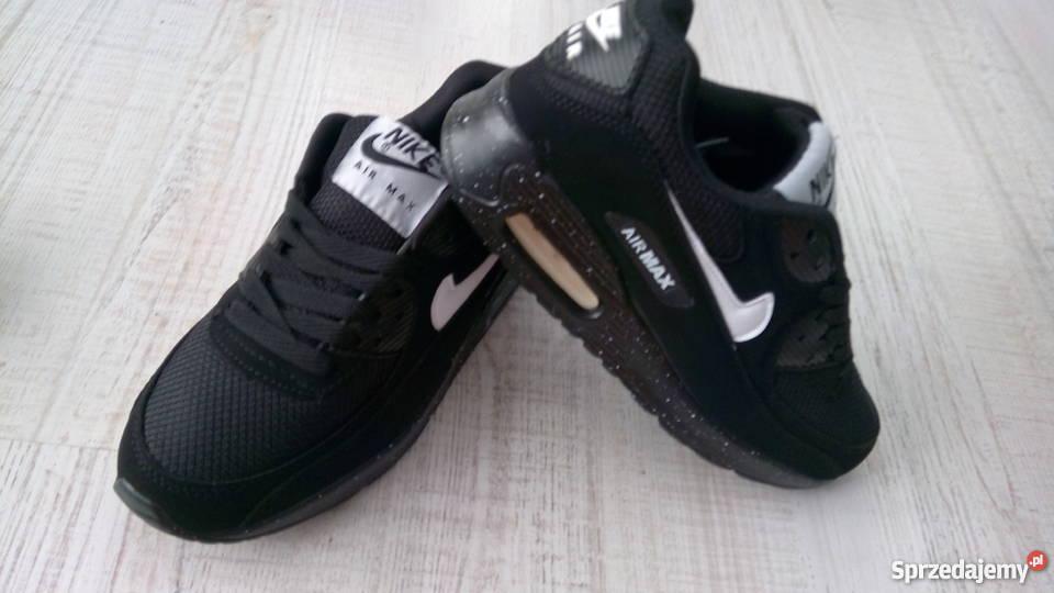 Buty Nike AIR max 90 oreo roz.36
