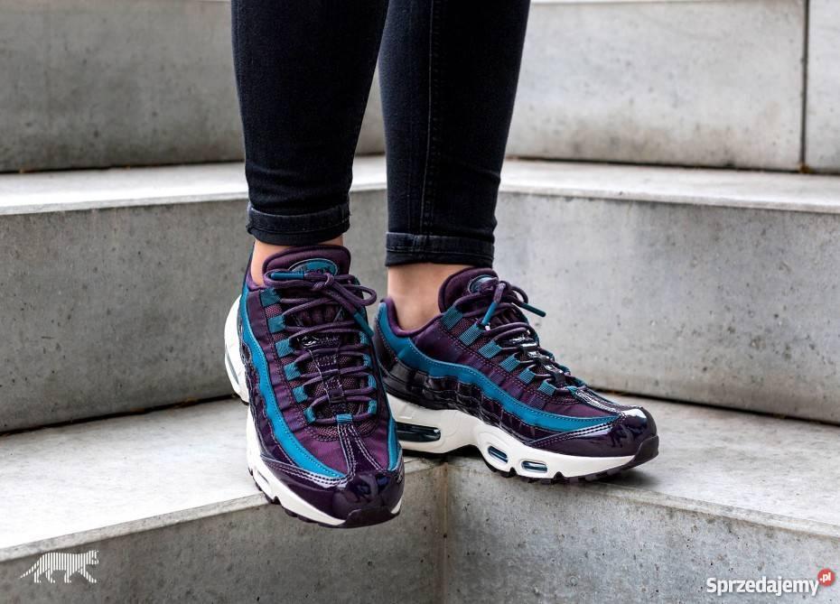 Nowe damskie Nike Air Max 95 se, eur 41