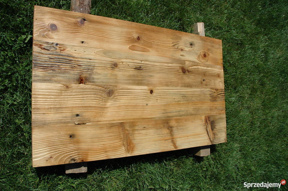 Zrobię blat ze starego drewna Loft stół Stoły, krzesła, biurka Kraków