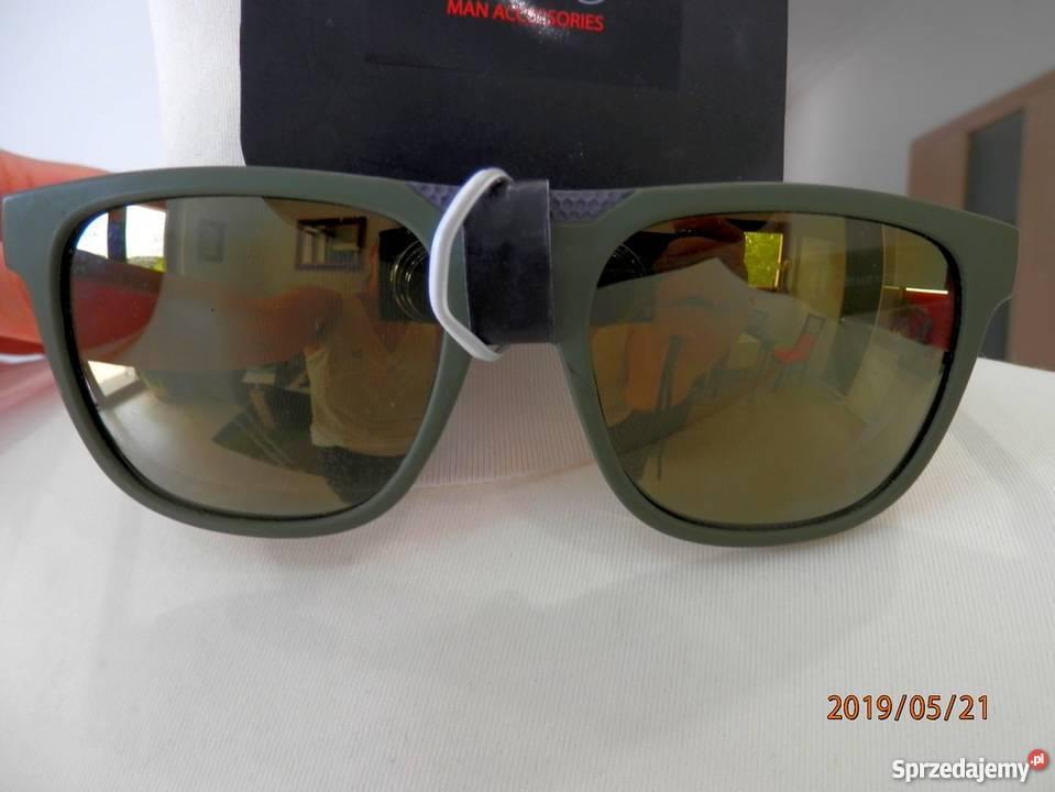 Okulary przeciwsłoneczne zara uniseks Galeria zdjęć i