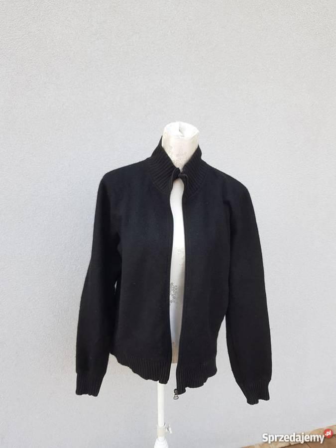 d51e00639f859 Hugo Boss - wełniana bluza , kurtka Myszków - Sprzedajemy.pl