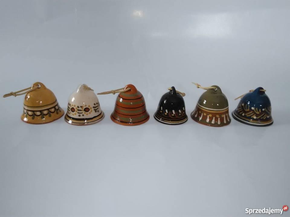 Dzwonek ceramiczny sprzedam