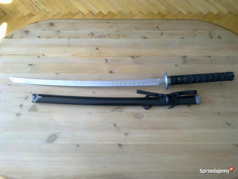 Miecze Samurajskie Rawa Mazowiecka