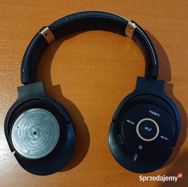 Słuchawki bezprzewodowe AVF MDR-AZ1000BT