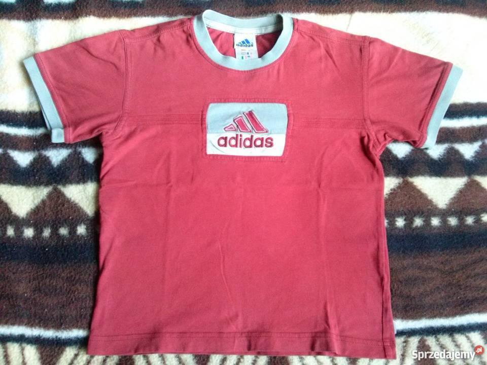 Spodnie, dres+ koszulka ADIDAS chłopięce