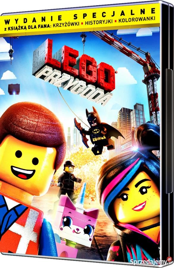 Lego Film Po Polsku Sprzedajemypl