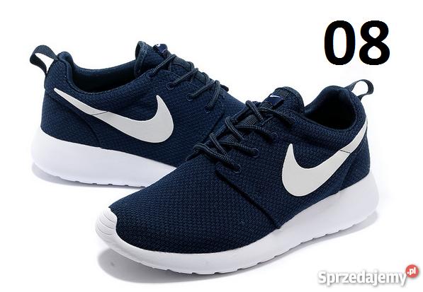 informacje o wersji na Data wydania ponadczasowy design Nike ROSHE RUN rozmiary 36-40 _OKAZJA_ NOWE *wysyłka gratis